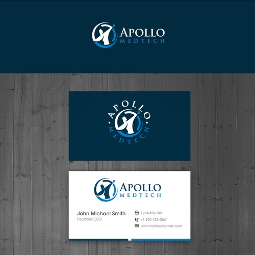 Apollo Medtech Logo