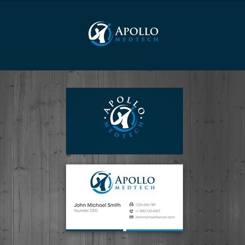 Apollo Medtech Logo