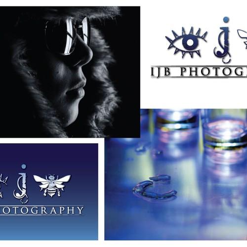 IJB Photography needs a new logo