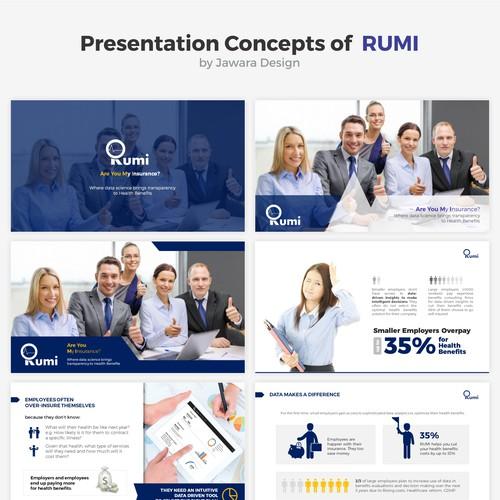 Rumi Presentation