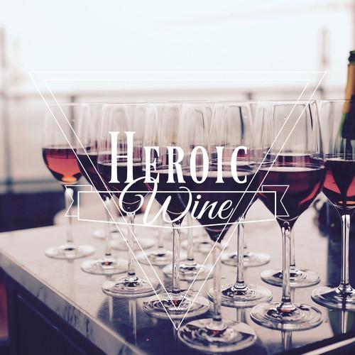 Heroic wine
