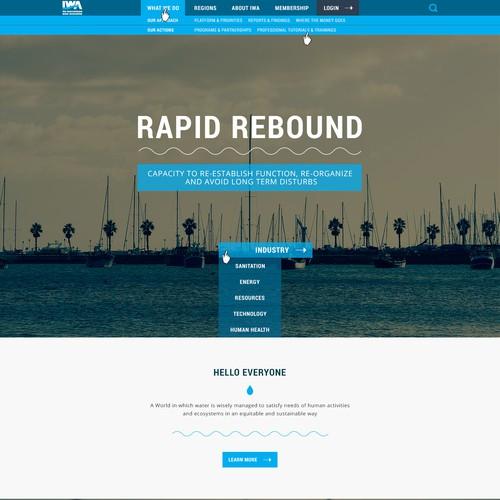 Rapid Rebound