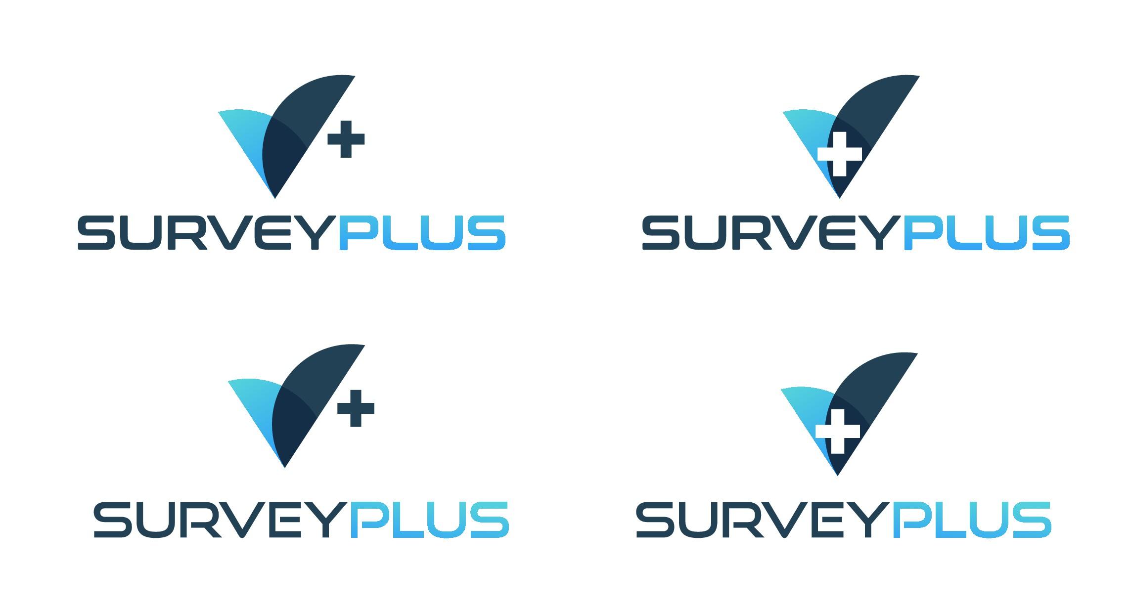 Online Survey Platform want a Logo