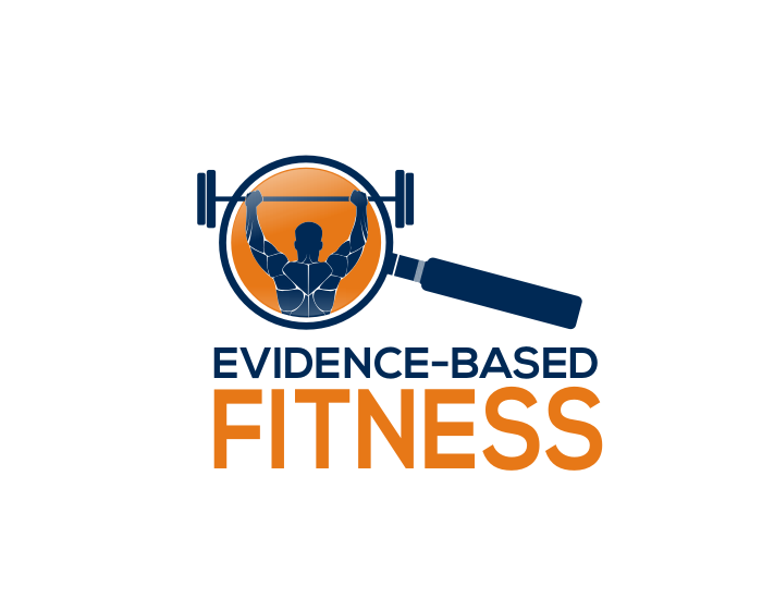 Looking for a logo for Evidence-Based Fitness