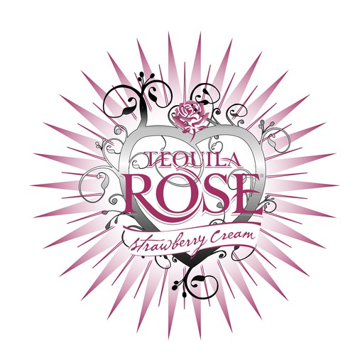 Facebook Promoted T-Shirt Contest for Tequila Rose