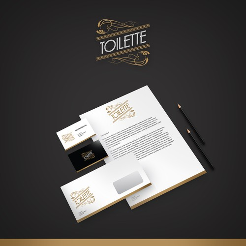 TOILETTE CABARET