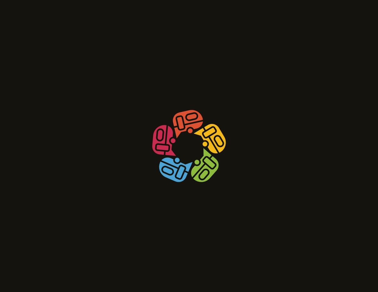 RV BnB Logo Design