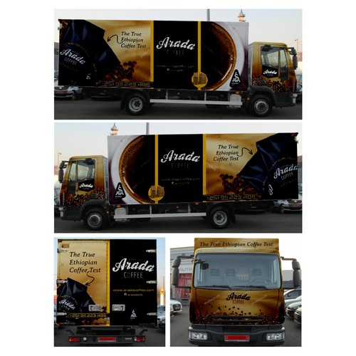 Arada Coffee