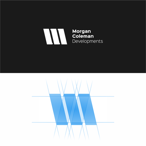 Logo for Morgan C. Co.
