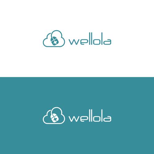 Logo for Wellola