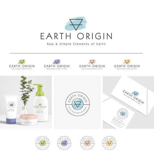 earth origin