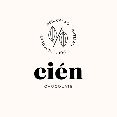 Cién Chocolate