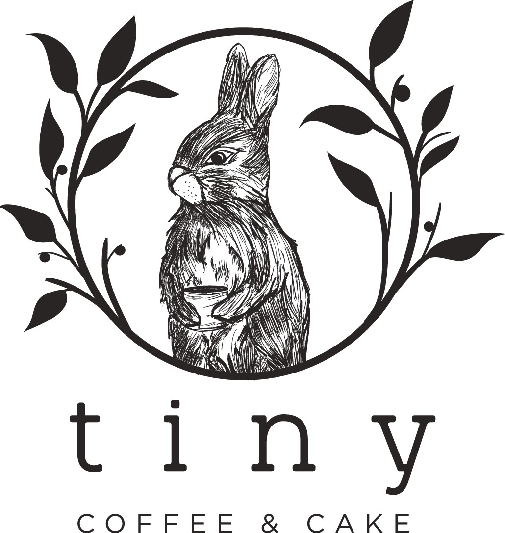 Design a Whimsical + Simple Coffeeshop Logo (With Animals...Whaaaat?!)