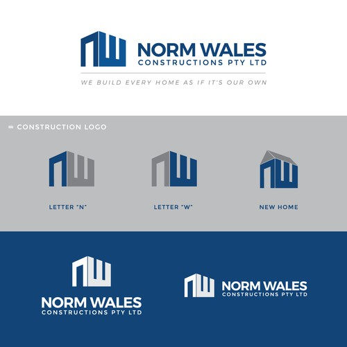 Nora Wales Constructions