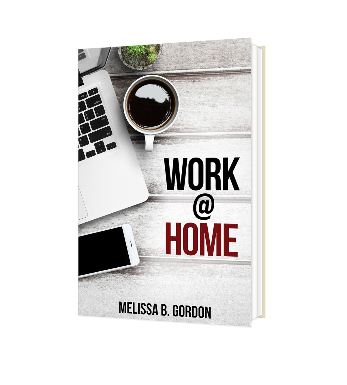 Soon-to-Be Bestselling Book on Remote Work Needs Cover Art!
