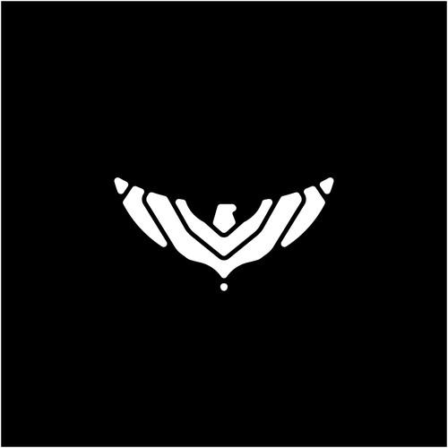 Logo for 'BLACKBIRD.AI'