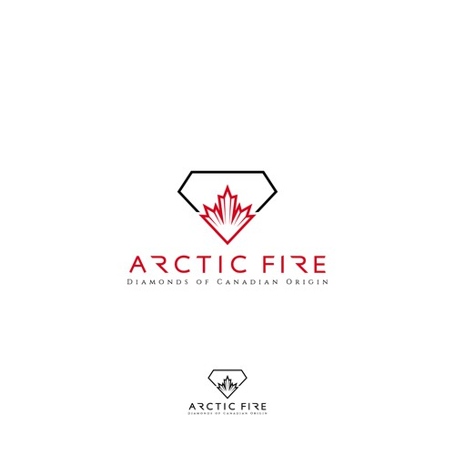Diamond Canada Origin Logo