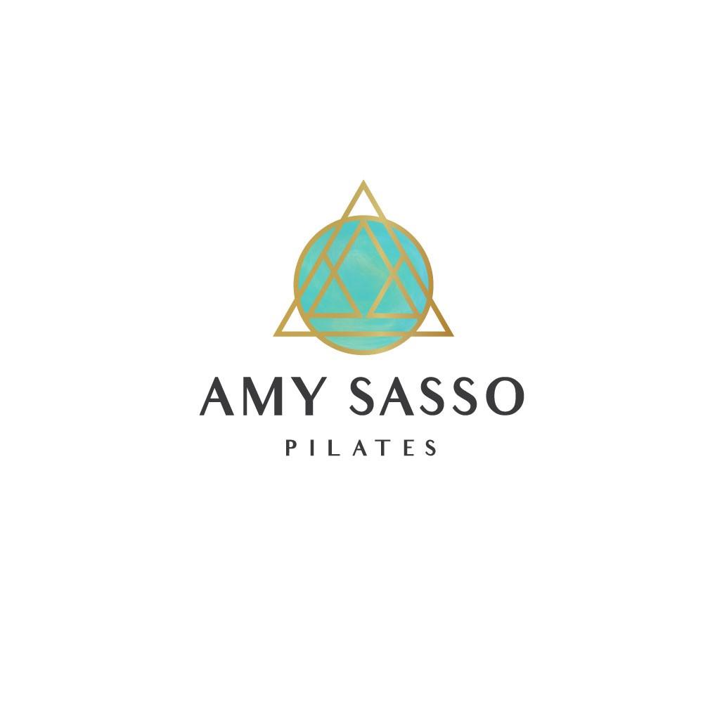 Pilates Instructor Logo