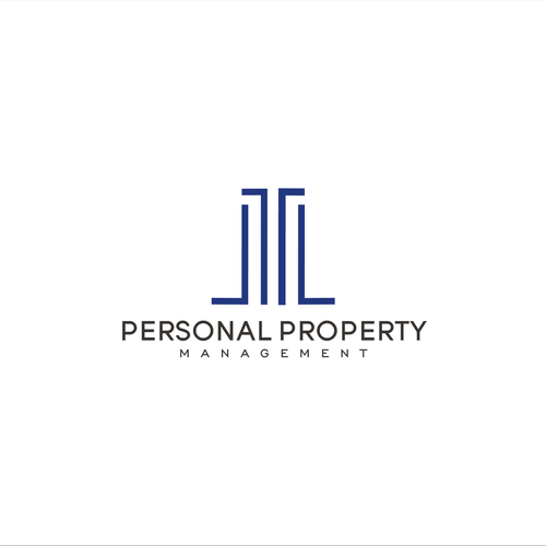 logo for property company