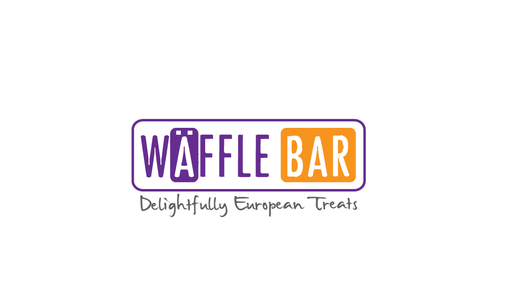 Create the next logo for Waffle Bar