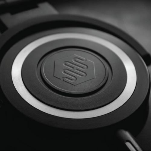Honey Headphones Logo
