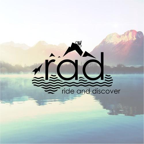 Rad Logo Design