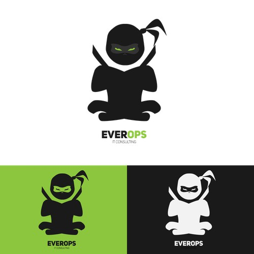 EVEROPS It Consulting - XENO Design™