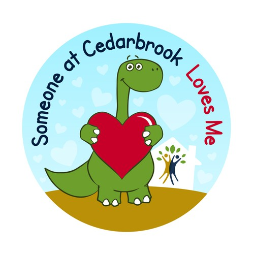 Cedarbrook illustration
