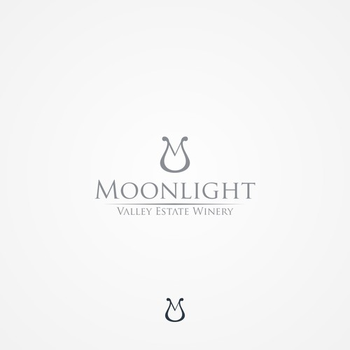 Logo for Moonlight Valley Estate Winery