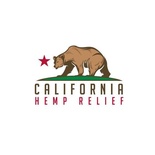 """California Hemp Relief"" is looking for its new master designer."