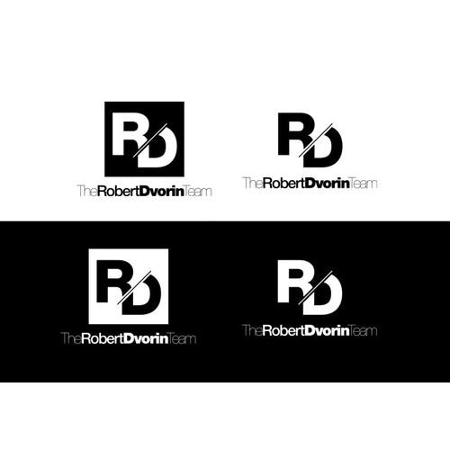 logo for The Robert Dvorin Team