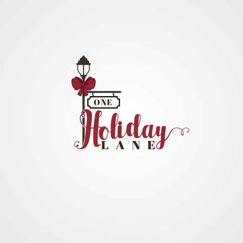Holiday Store Logo