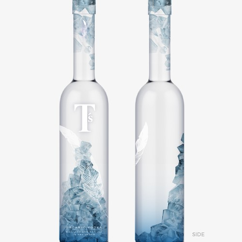 Vodka Design