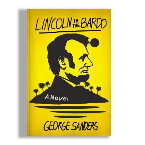Lincoln in the Bardo by Geoge sanders