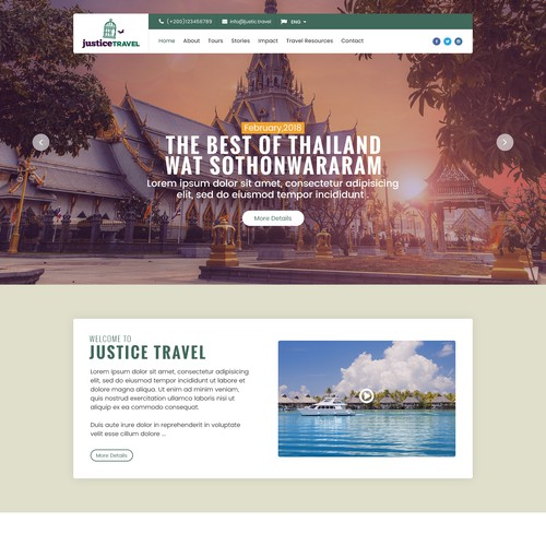 Justice-Travel_Home_Page
