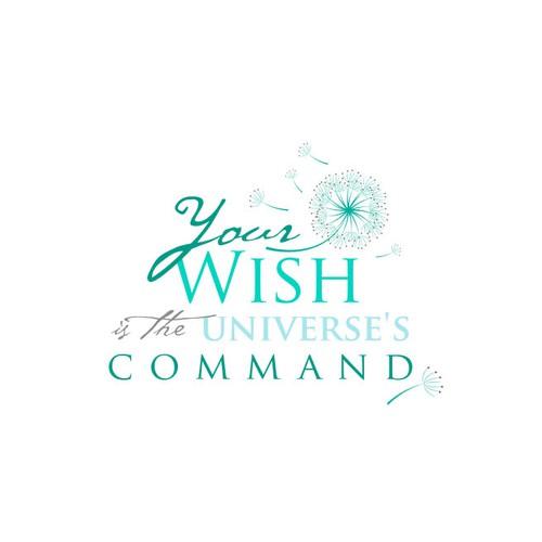 Logo for a spiritual awareness course