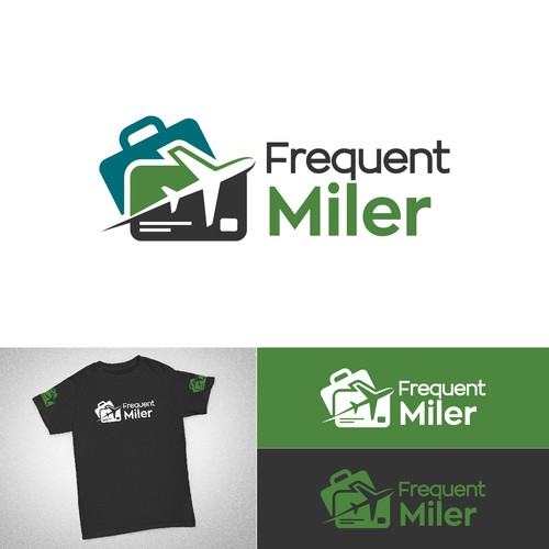 Logotipo Frequent Miller