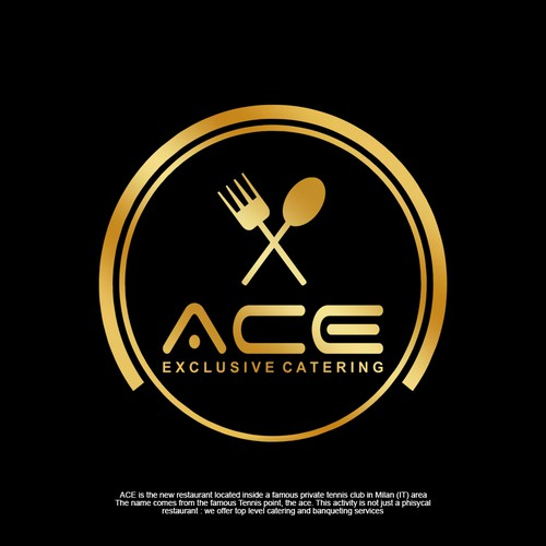 ACE EXCLUSIVE CATERING