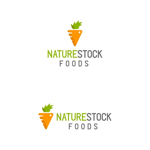 Naturestock Foods logo, Natural Food Importer/Distributor