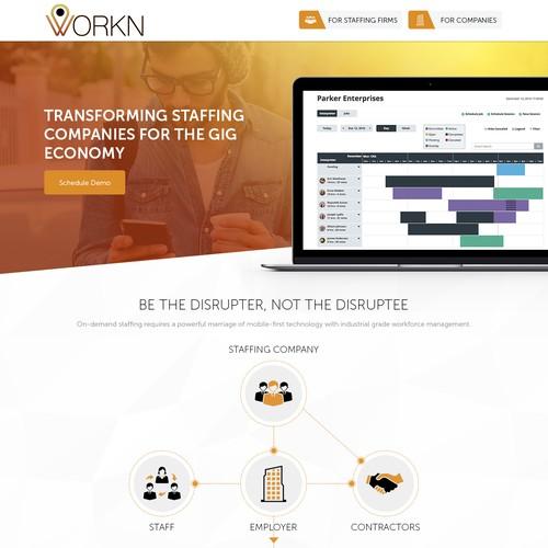 Custom Creative Web Design