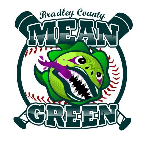 Mean Green Baseball