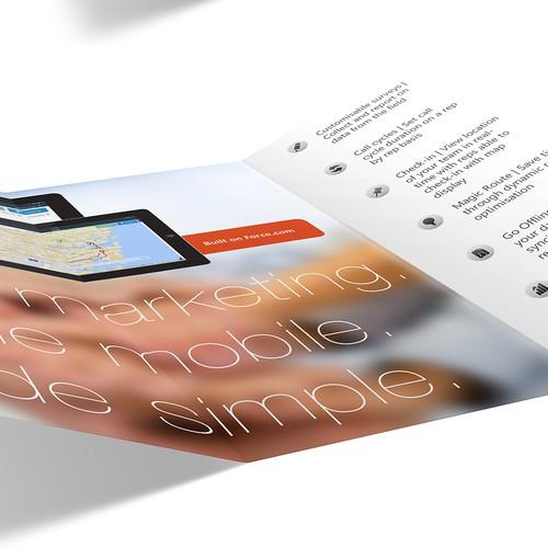 Fieldko App Brochure