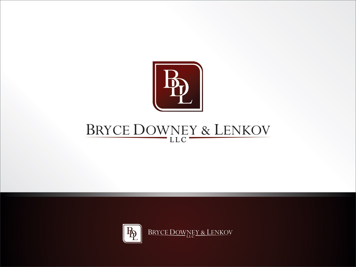 Help Bryce Downey & Lenkov LLC with a new logo