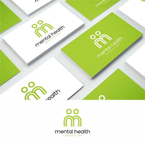Design a simple logo for our new medical consulting service.