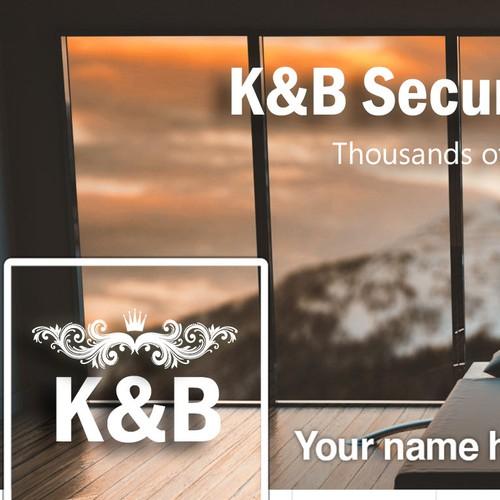 K&B Security Doors and Shutters
