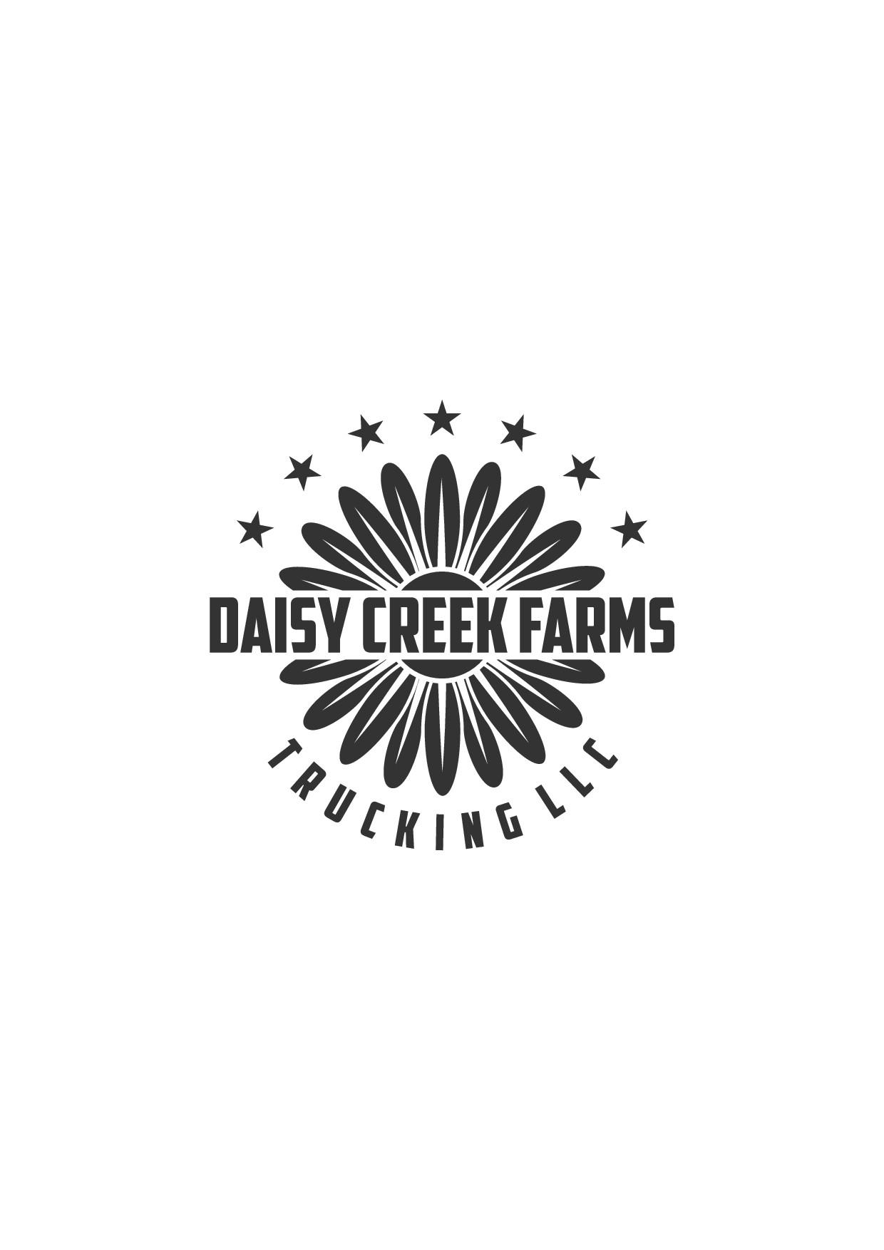 Daisy Creek Farms Trucking LLC.