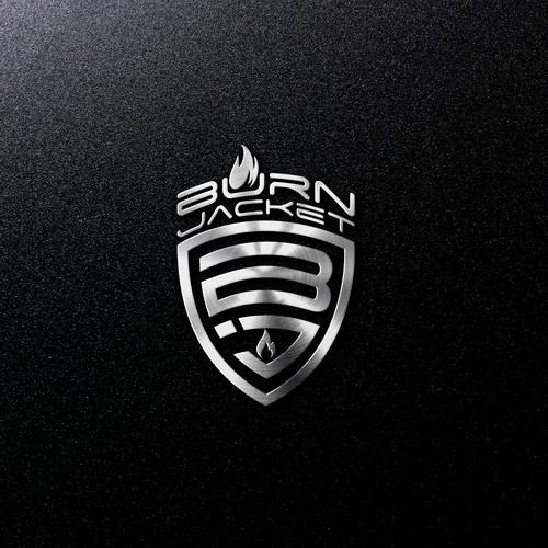shield concept for burn jacket