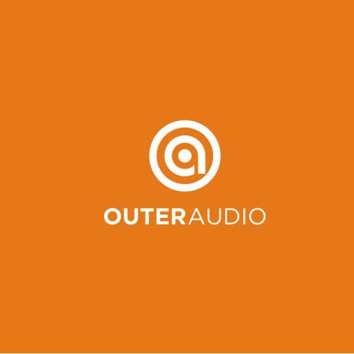 logo design for audio review site