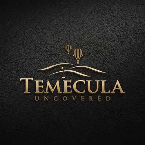 romantic logo for temecula uncovered