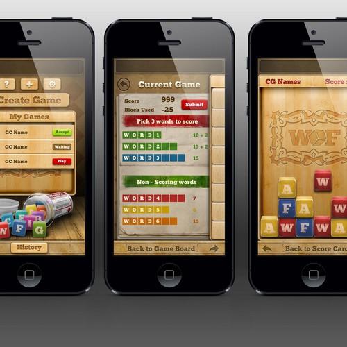 **Guaranteed** - Wordflu - A Mobile Word Game for RenegadeCitizen Games Co.
